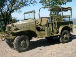 Dodge T125