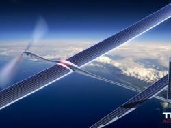Беспилотный летательный аппарат.
