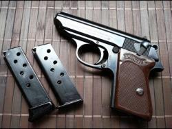 Pistolet Val'ter
