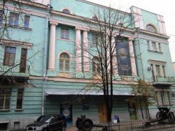 Національний військово-історичний музей України ...