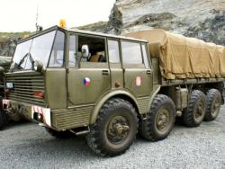 Tatra-T813