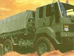 Автомобиль HMV