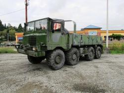 Ford M656