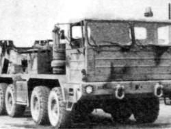 Уорд ЛаФранс M746