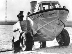 амфибия LVW-X1