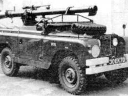 Пикап «Ровер-8».