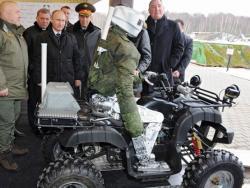 K 2025 godu Rossija sozdast robota-avatara