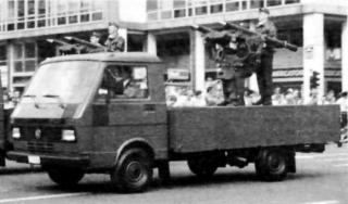 Фольксваген LT-35