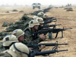 США расширит подготовку украинских военных.