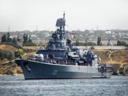 НАТО поможет Украине восстановить Военно-морские силы.