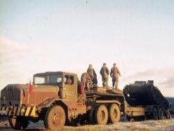Серия L912 «ФАУН».