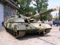 бронетехника Украины