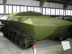 бронетранспортер К-78