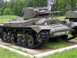 танк валентайн