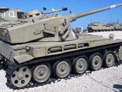 legkij tank AMH-13