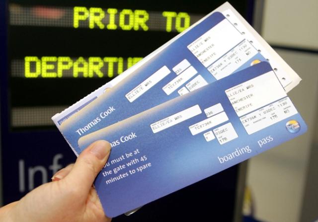 Как купить дешовые билеты на самолет