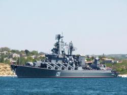 Крейсеры типа «Слава».