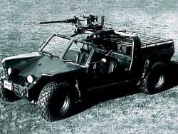 Багги «Эф-Эм-Си XR311Dune Buggy».