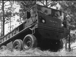 Крайслер XM410