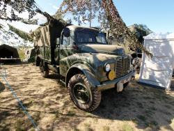 Остин K9WD Mk-1