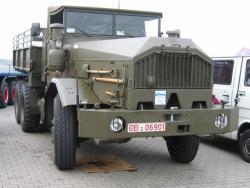 FAUN L908