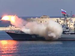 Ракета российского корабля развалилась при запуске