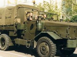 ФАУН L912/45A