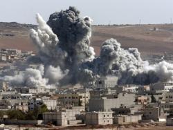 RF s 22 marta gotova primenjat' voennuju silu protiv narushitelej mira v Sirii.